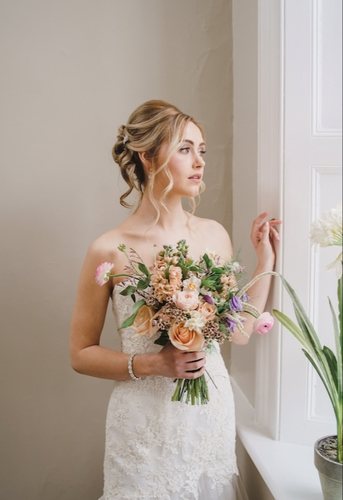Loved by Your North East Wedding magazine