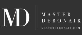 Visit the Master Debonair website