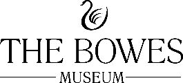 Visit the The Bowes Museum website
