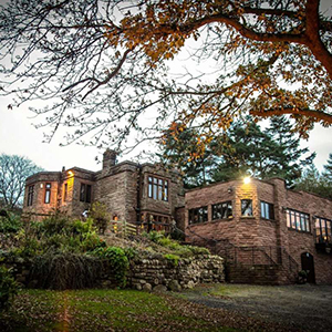 Heather Glen Country House