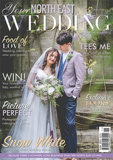 Your North East Wedding magazine, Issue 35