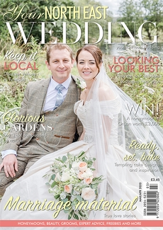 Your North East Wedding magazine, Issue 37