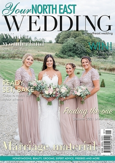 Your North East Wedding magazine, Issue 42