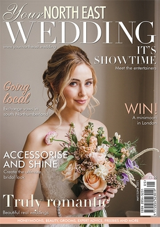 Your North East Wedding magazine, Issue 44