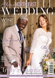 Your North East Wedding magazine, Issue 46