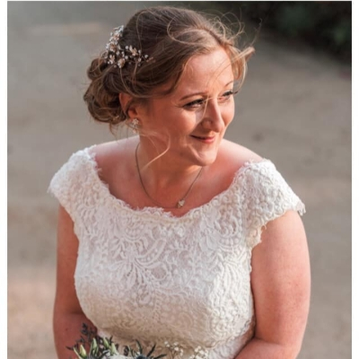 North East wedding expert shares top advice for when it comes to fitting into your dream gown