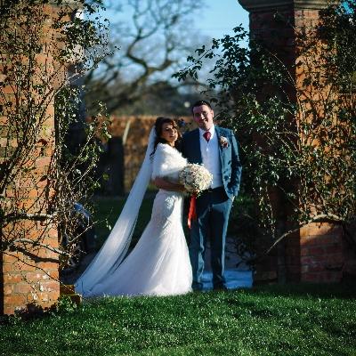 North East photographer celebrates 10 years of capturing weddings