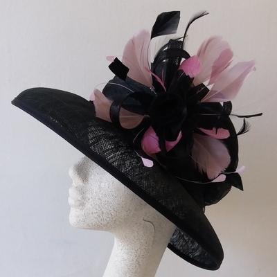 Discover the perfect milliner for your wedding day in the North East