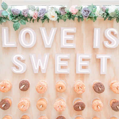 Meet the perfect venue stylist for you North East wedding
