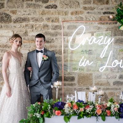 Discover dreamy décor to transform any wedding venue