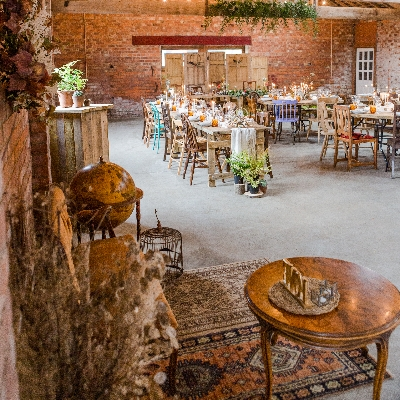 Check out this venue stylist in the North East