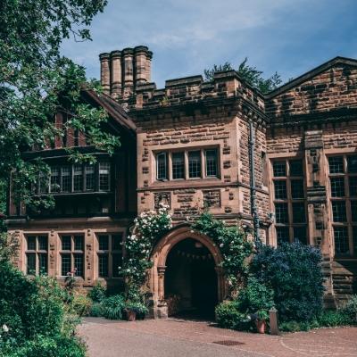 Jesmond Dene House, Newcastle Upon Tyne, Tyne and Wear