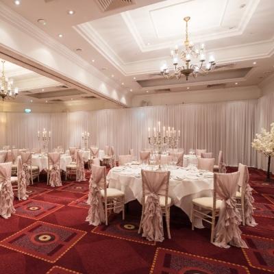 The Grand Hotel Sunderland, Tyne and Wear