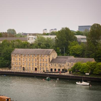 Webster's Ropery, Sunderland, Tyne and Wear