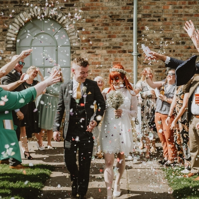 Find out why videographers are vital for any wedding day