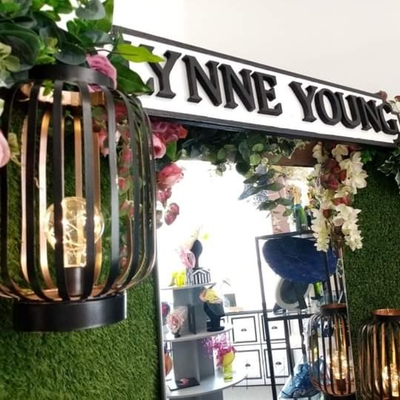 Lynne Young Millinery opens a new studio