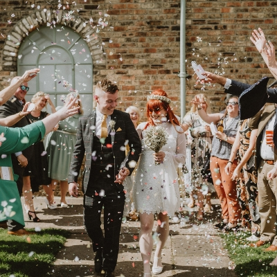 Amelia Jane Weddings shares why wedding videographers are so important