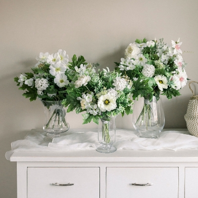 Discover faux bouquets for your wedding day