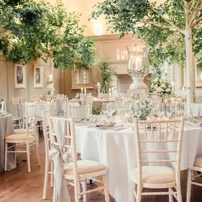 Check out this Northumberland wedding venue