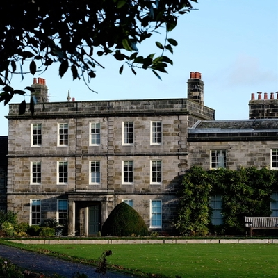 Hexham House Register Office is now offering accommodation