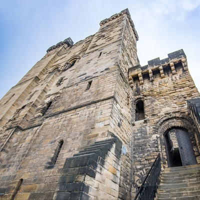 Discover why Newcastle Castle is the perfect wedding venue