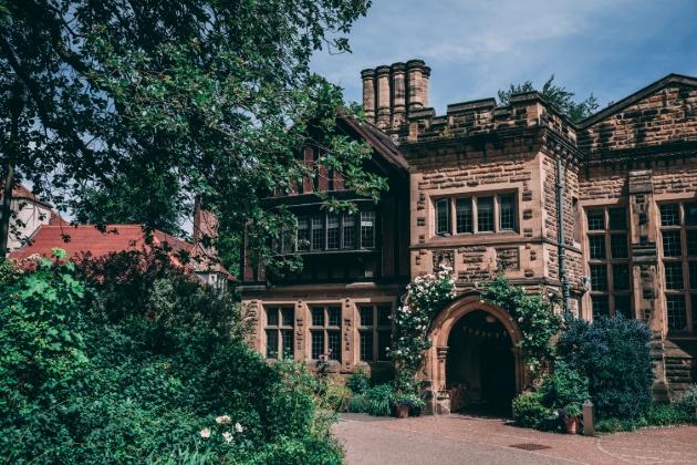 Jesmond Dene House, Newcastle Upon Tyne, Tyne and Wear: Image 1