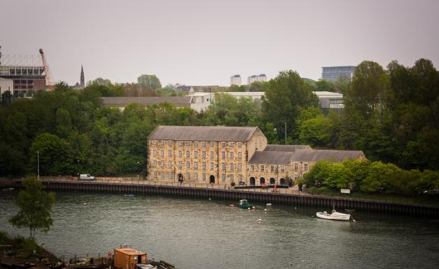 Webster's Ropery, Sunderlands, Tyne and Wear: Image 1