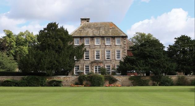 Headlam Hall Country Hotel & Spa, Darlington, County Durham: Image 1