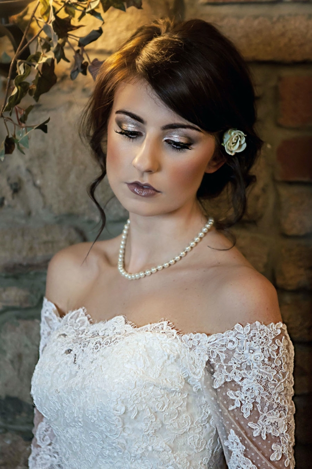 I love this look created by Littlemizmakeup