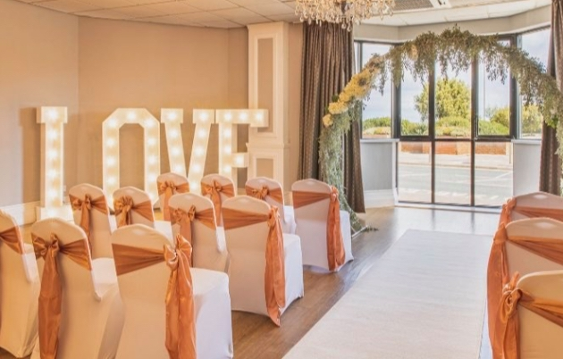 The Sea Hotel is our venue of the week: Image 1