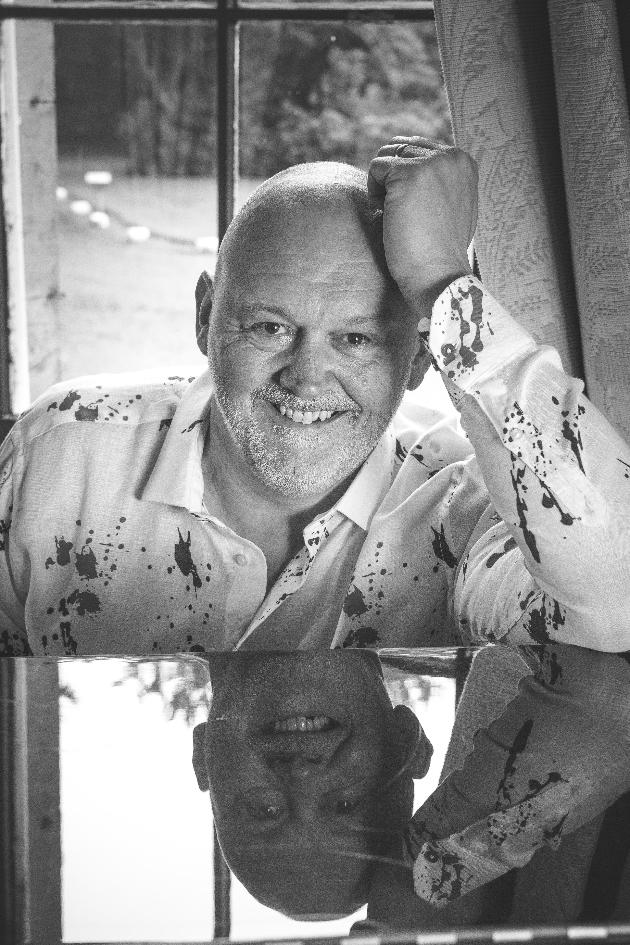 Meet Ray Snowdon, owner of Ray's Piano