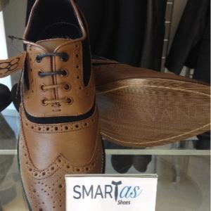 Smart As Suit Hire